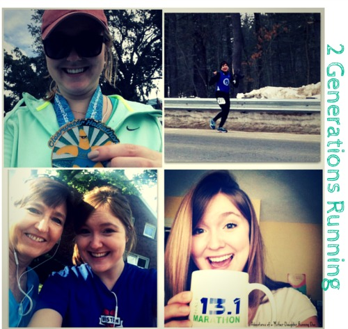 2 Generations Running | Race Recaps