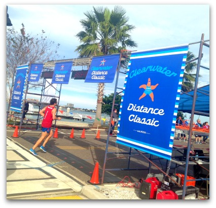 Clearwater Distance Classic.