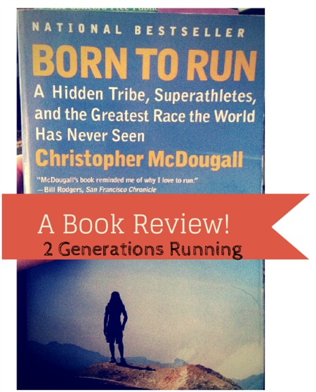 Born to Run Review.
