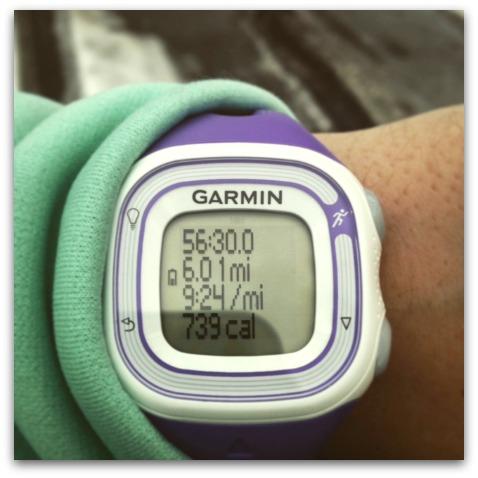 6 Miles | 2 Generations Running