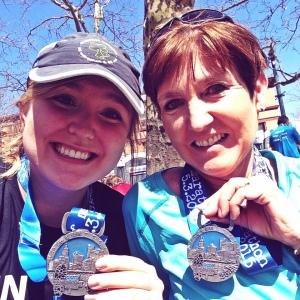 Cox Providence Half Marathon