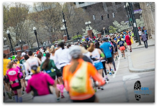 Cox Providence Half Marathon 2015
