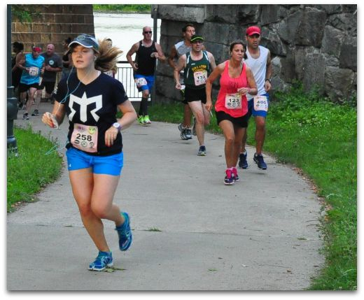 Lowell Good Times Series 5k