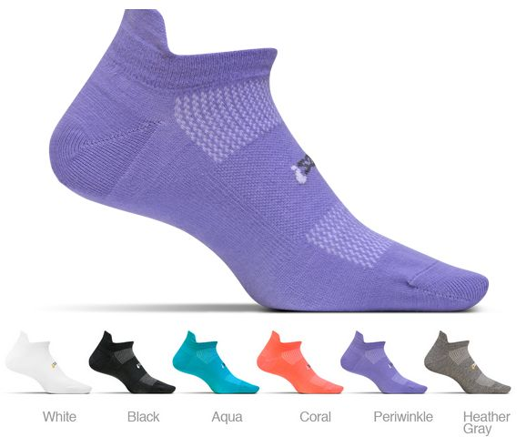 Feetures! High Performance Socks