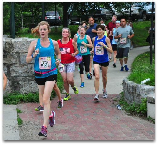 Lowell Good Times Series 5k Recap