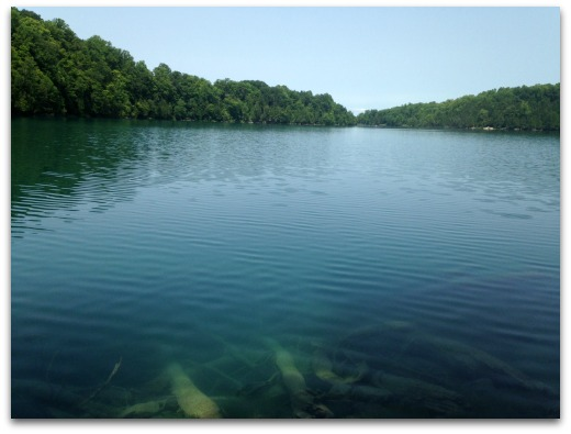 Green Lake State Parks