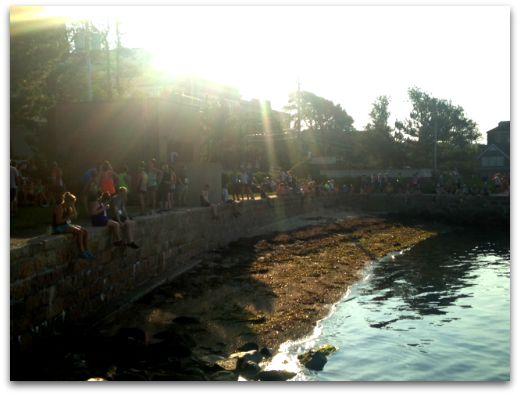 Falmouth Road Race | Race Recap