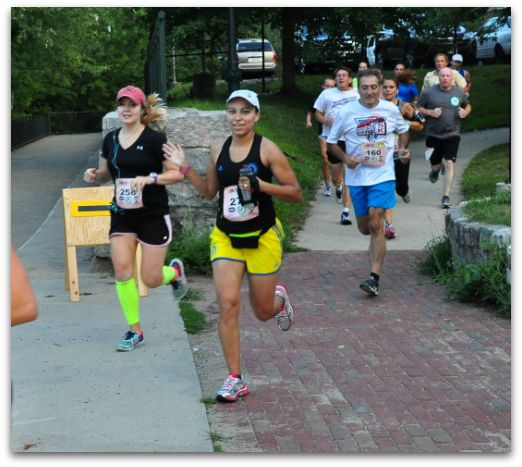 Lowell Good Times Series 5k 2015