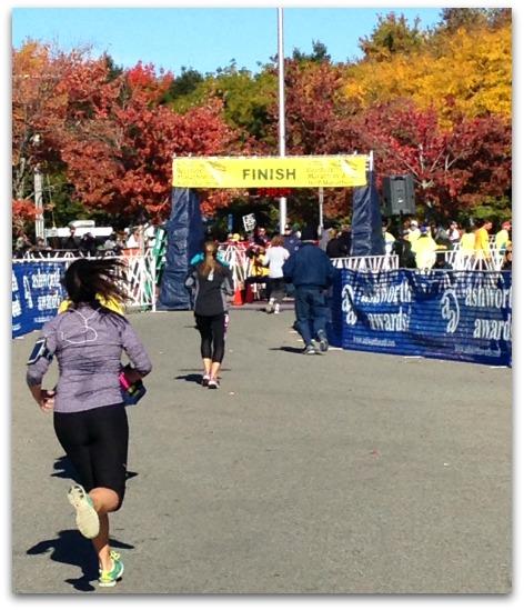 Baystate Marathon and Half Marathon