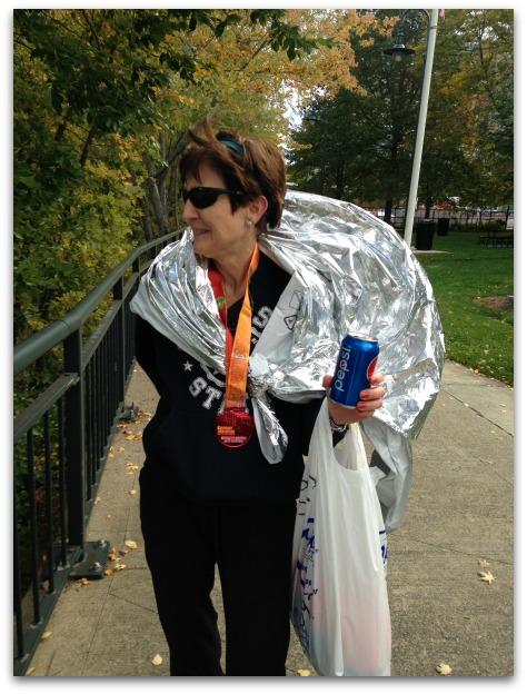 Baystate Marathon