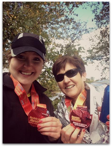 Baystate Marathon 2015