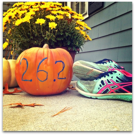 Halloween for Runners | 2 Generations Running