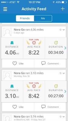 Why Every Runner Should Use MapMyRun
