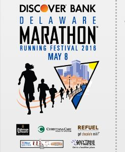 Delaware Marathon and Running Festival | 2 Generations Running
