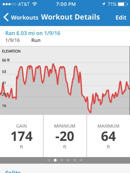 Hill Repeats