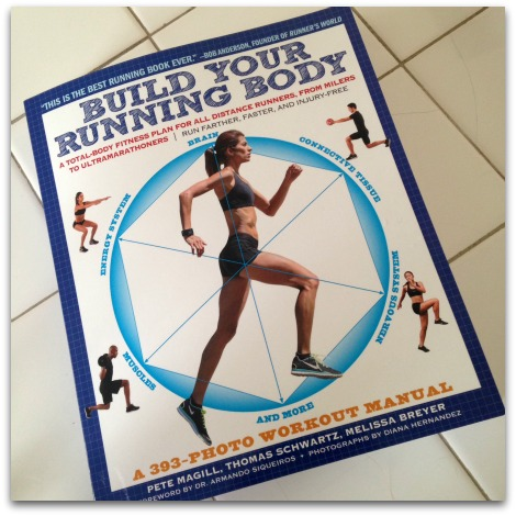 Build Your Running Body | 2 Generations Running