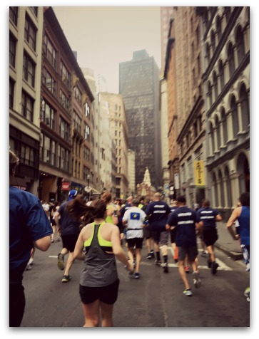 2016 Boston Run to Remember | 2 Generations Running