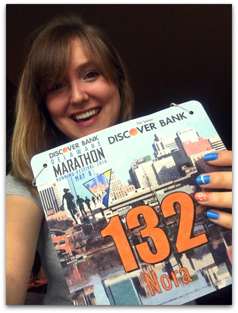 Delaware Marathon Race Recap