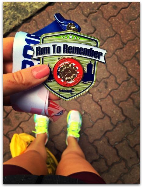 Boston Run to Remember