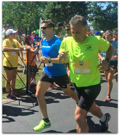 Runners World Classic Review