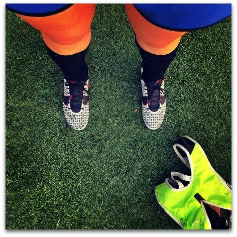 Soccer | 2 Generations Running