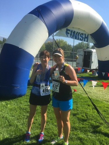 Hobble Creek Half marathon Race Review