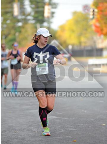 2016 Baystate Marathon
