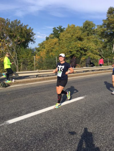 Baystate Marathon 2016 Race Recap