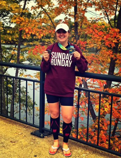 Baystate Marathon 2016 | 2 Generations Running