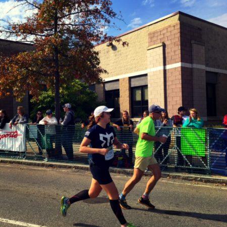 Baystate Marathon 2016