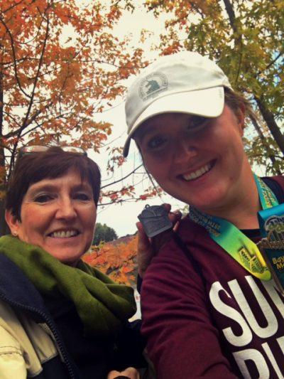 2016 Baystate Marathon Race Recap