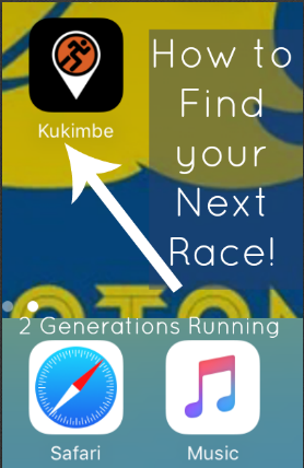 Kukimbe Review | 2 Generations Running