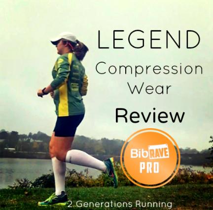 Legend Compression Wear Review