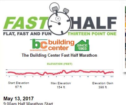 Fast Half | 2 Generations Running