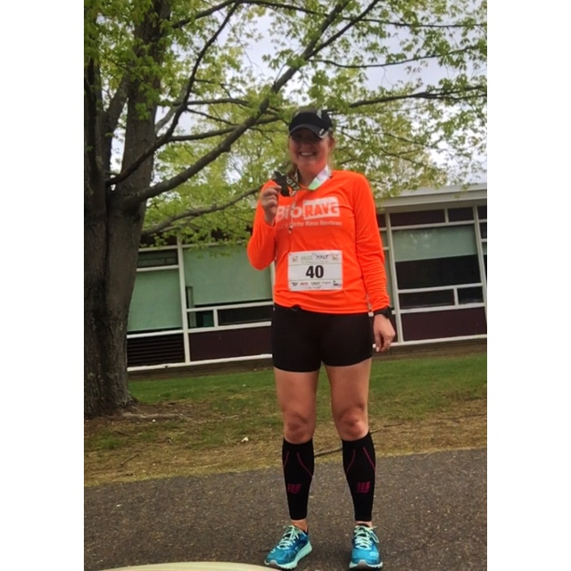 Fast Half Marathon Race Recap
