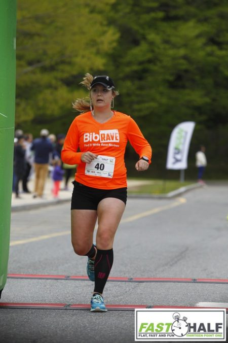 Fast Half Marathon