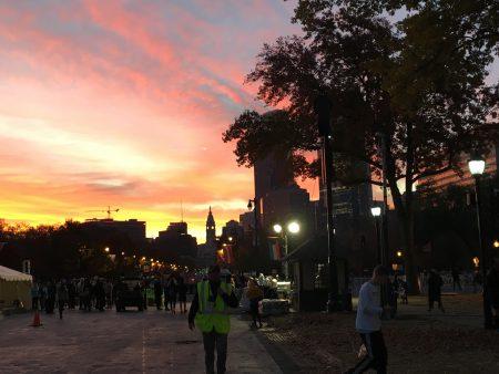 Philly Half Marathon