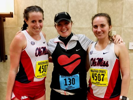 Hyannis Marathon Race Recap