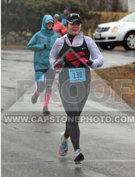 Hyannis Marathon 2018