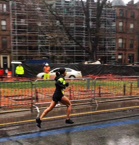 Boston Marathon 2018