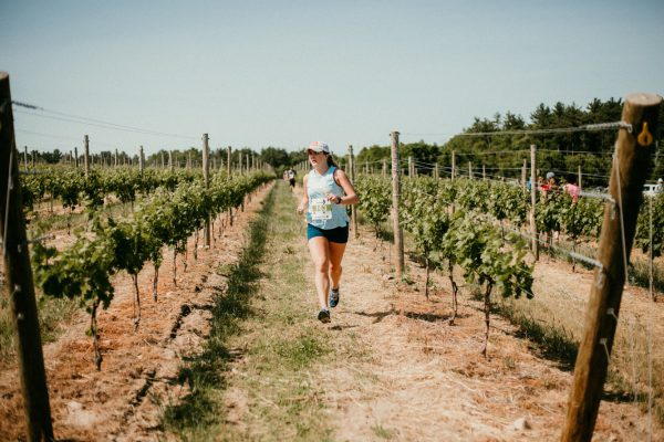 Wine Run 2018 Race Recap